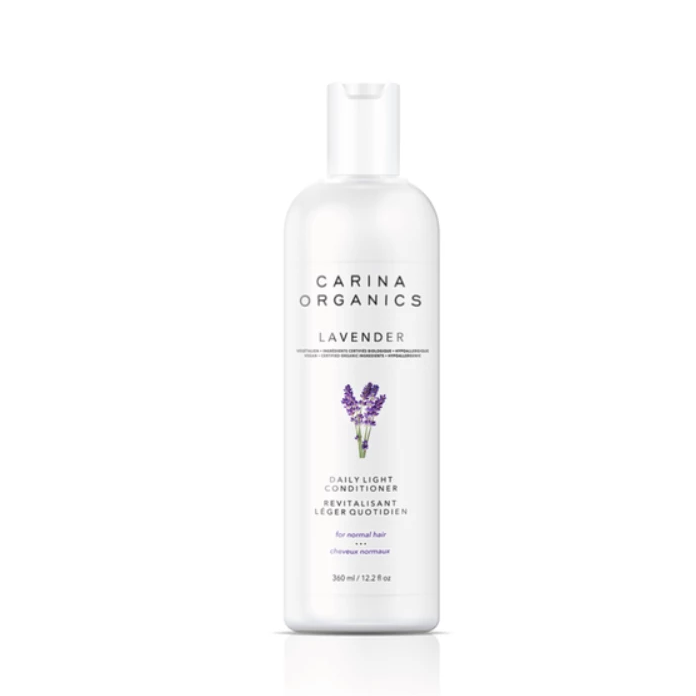 Carina Organics - Lavender Daily Light Conditioner