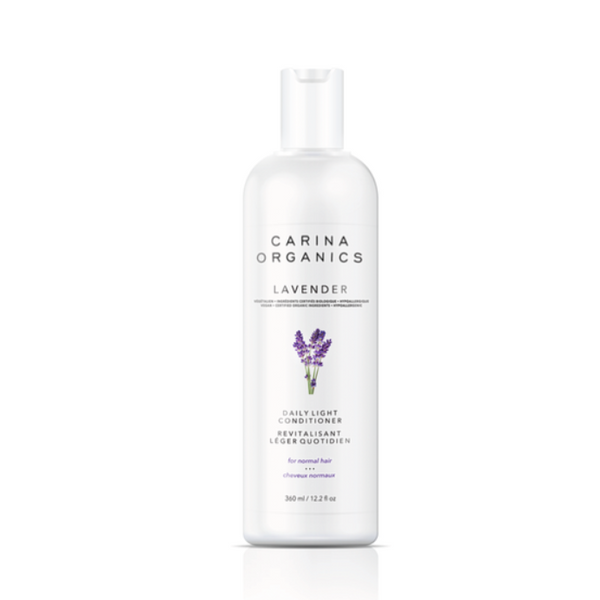 Carina Organics - Lavender Daily Light Conditioner Refill