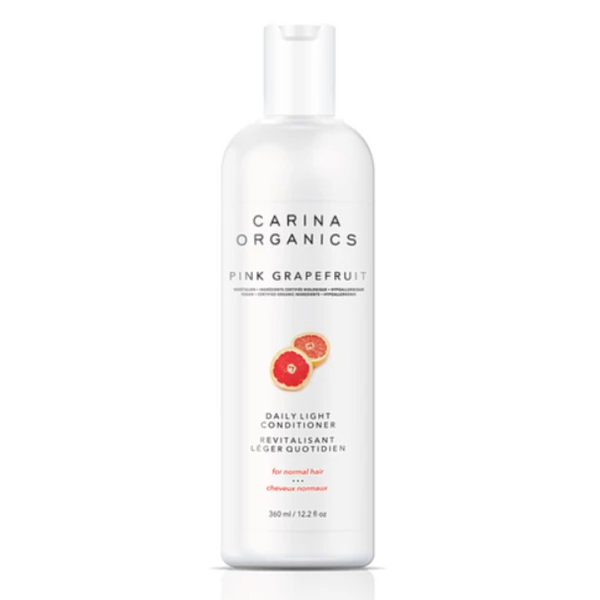 Carina Organics - Pink Grapefruit Daily Light Conditioner Refill