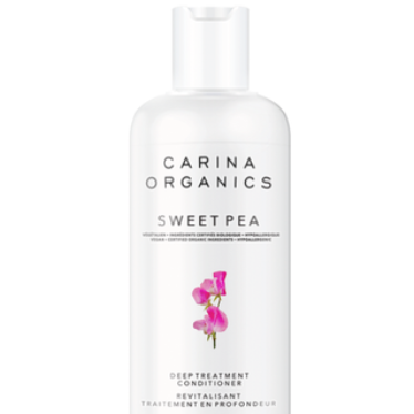 Carina Organics - Sweet Pea Deep Treatment Conditioner Refill
