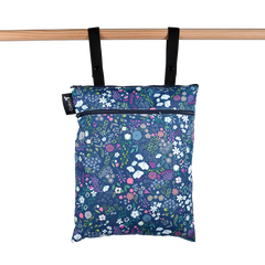 Colibri - Double Duty Wet Bag Made in Canada All Things Being Eco