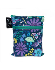 Colibri - Double Duty Reusable Mini Wet Bag