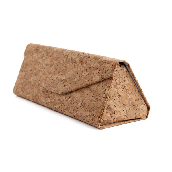Kuma Eyewear - Cork Glasses Case