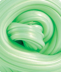 Crazy Aaron's Thinking Putty - Mini Electric Green All Things Being Eco
