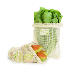 Credobags - Reusable Produce Bags All Things Being Eco Zero Waste Chilliwack Made in Canada