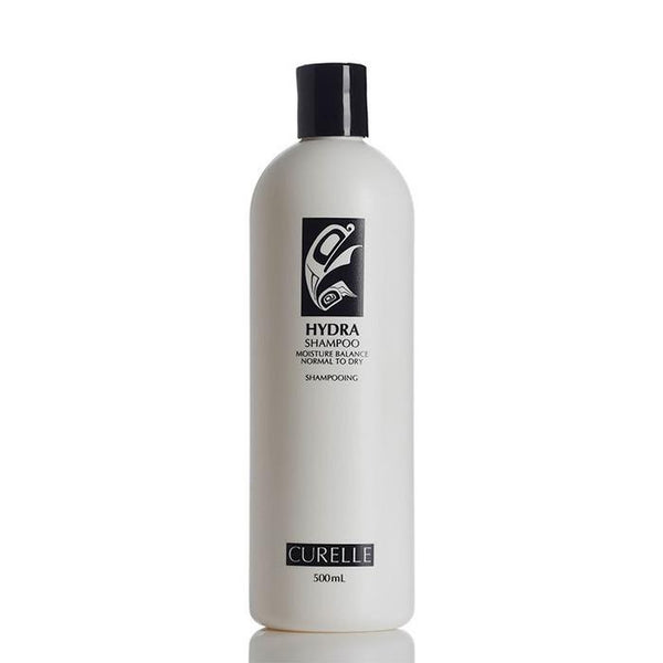 Curelle - Hydra Shampoo All Things Being Eco Chilliwack Natural Unscented Shampoo