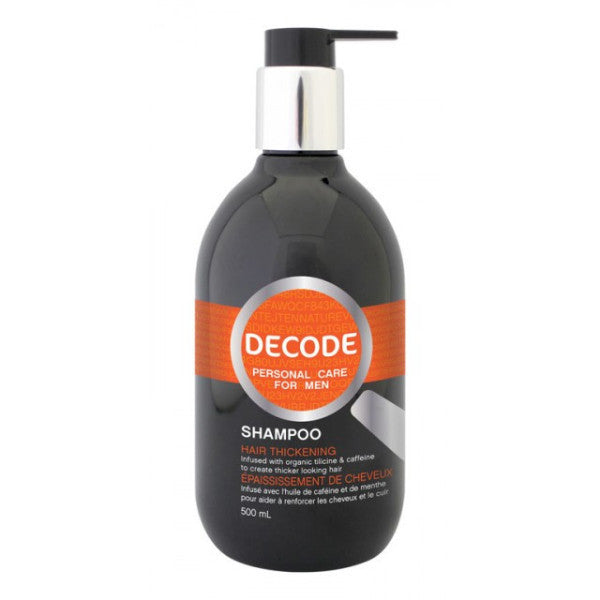Decode - Hair Thickening Shampoo