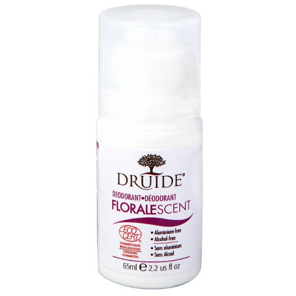 Druide - Floralescent Roll-on Deodorant