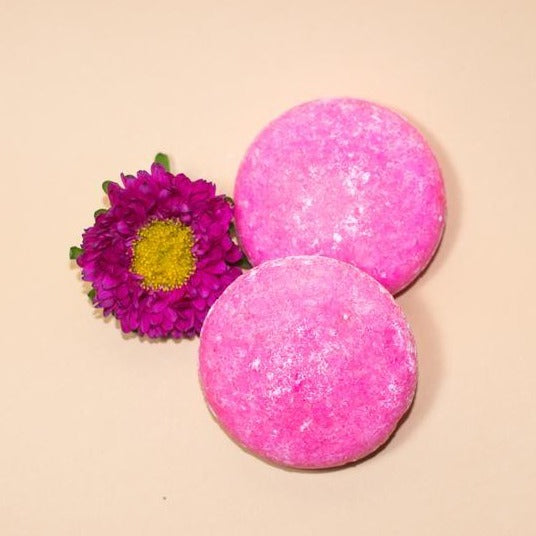 Ecoroots - Summer Breeze Zero Waste Shampoo Bar