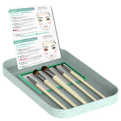 EcoTools - Daily Defined Eye Makeup Brush Set