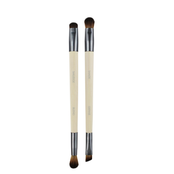 EcoTools - Enhancing Eye Set Makeup Brushes