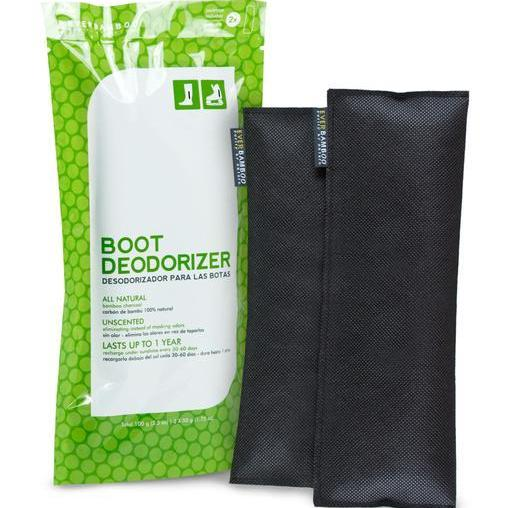 Everbamboo - Boot Deodorizer All Things Being Eco
