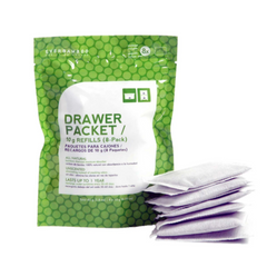 Everbamboo - Drawer Packets (8 Pack)
