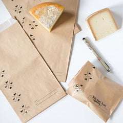 Formaticum - Individual Cheese Storage Bags