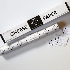 Formaticum - Cheese Storage Paper Sheets