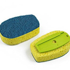 Full Circle - Suds Up Dish Sponge 2-pack Refill