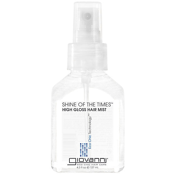 Giovanni - Shine of The Times Hair Mist