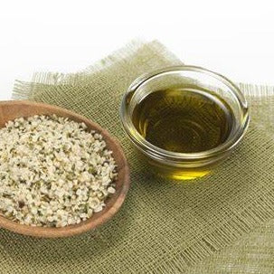 All Things Being Eco - Bulk Organic Hemp Seed Carrier Oil