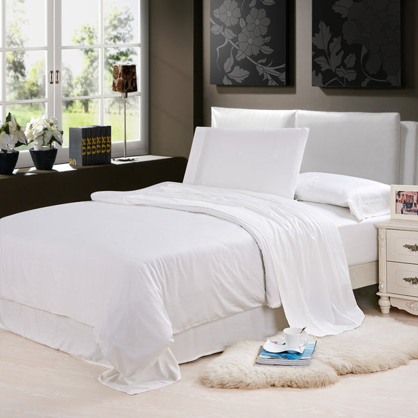 Hiltech Bamboo - Bamboo Sheet Set natural