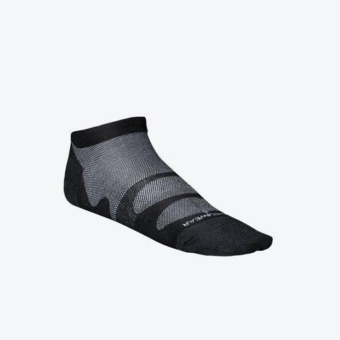 Incrediwear - Sport No Show Socks