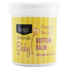 Kogi Naturals - Baby Bottom Balm Save All Things Being Eco