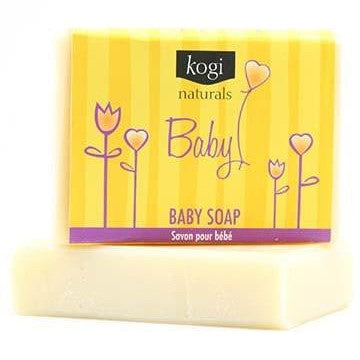 Kogi Naturals - Baby Bar Soap Save