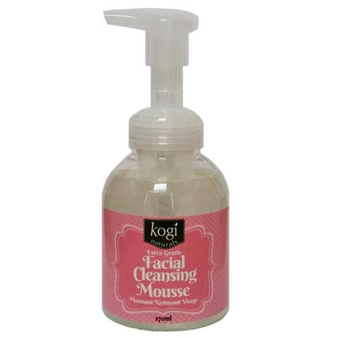 Kogi Naturals - Bulk Facial Cleaning Mousse