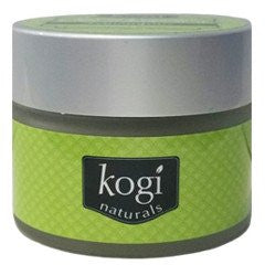 Kogi Naturals Cream Deodorant Lemongrass Made in Canada