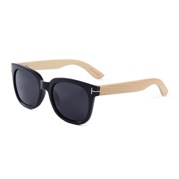 Kuma Eyewear - Amsterdam Polarized Sunglasses 1209