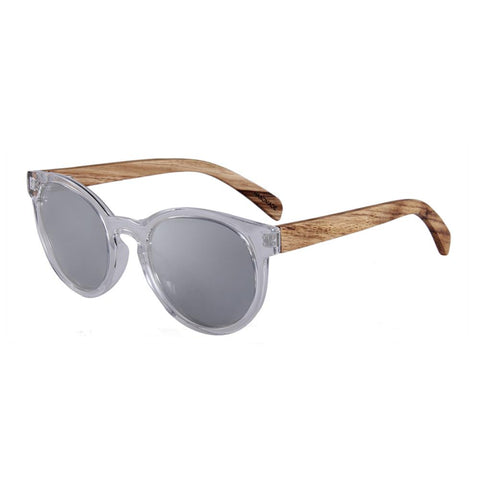 Kuma Eyewear - Iceland Polarized Sunglasses - 1507 All Things Being Eco CHilliwack