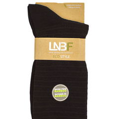 LNBF - Men's Eco-Style Bamboo Socks All Things Being Eco