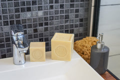 Les Jardins de Jaqueline - Soap of Marseille All Things Being Eco Chilliwack Zero Waste Soaps