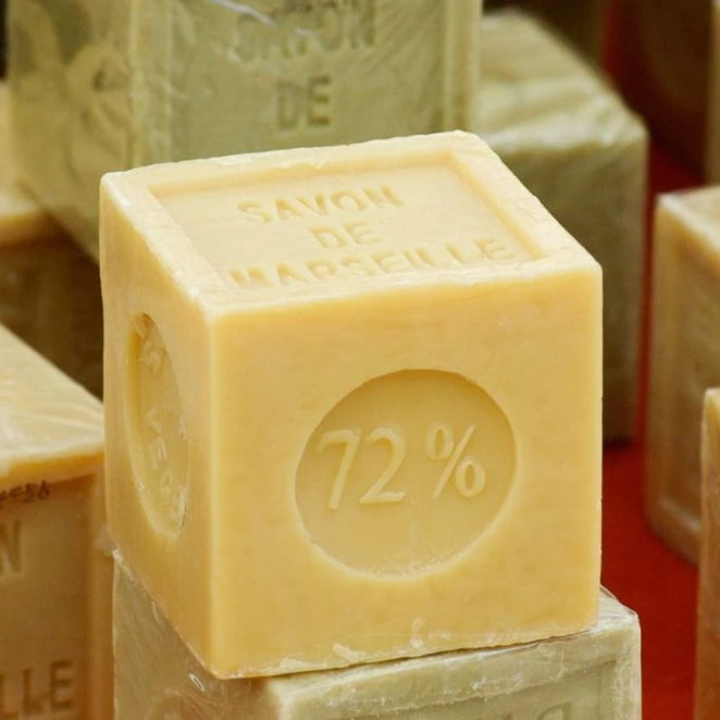 Les Jardins de Jaqueline - Soap of Marseille All Things Being Eco Chilliwack