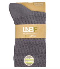 LNBF - Men's Eco-Style Bamboo Socks