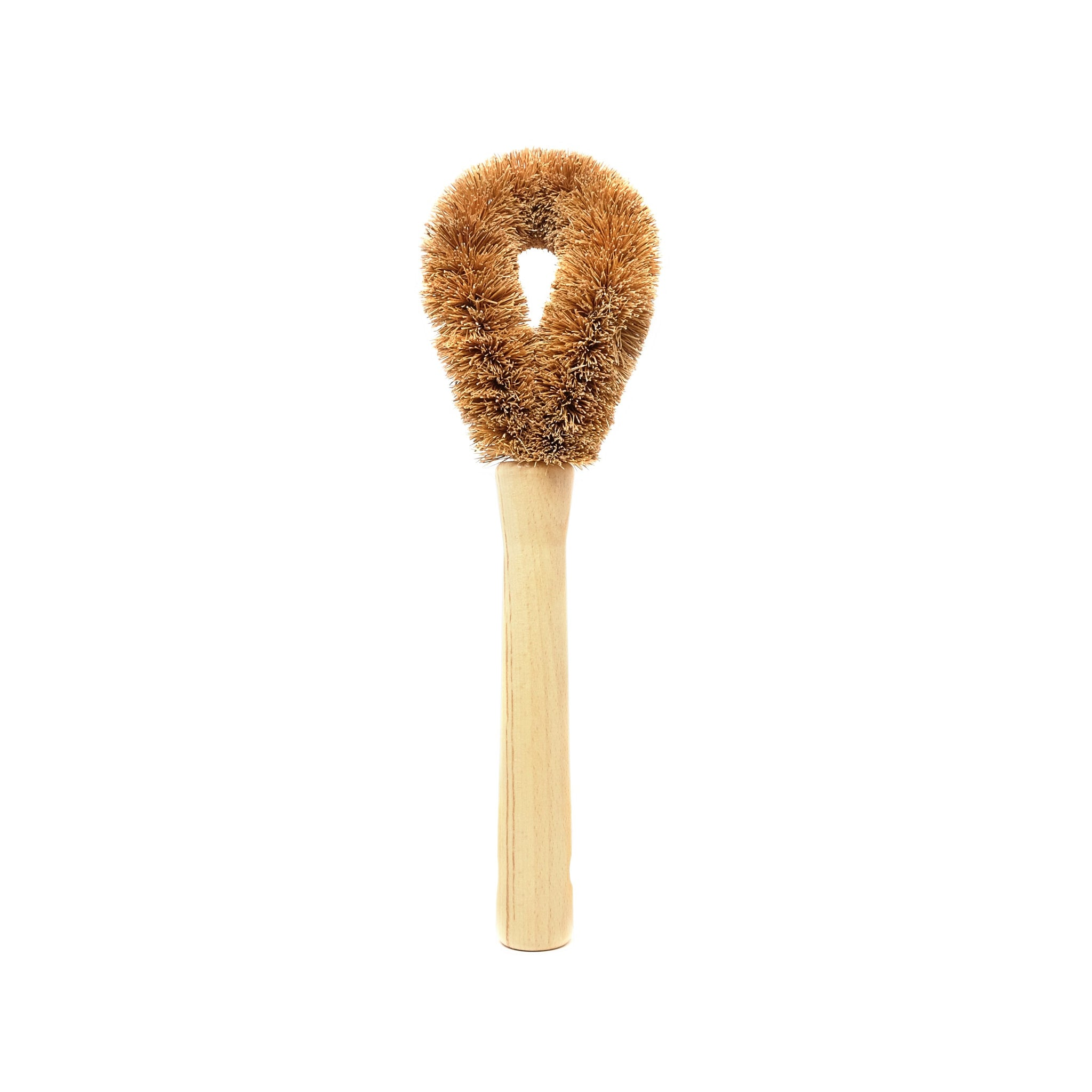 Maison Soleil - Package Free Scouring Brush