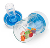 Masontops - Jar Safe Child Resistant Stash Lid 2 Pack