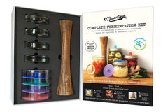 Masontops - Complete Fermentation Kit All Things Being Eco Chilliwack Zero Waste Refillery Since 2008