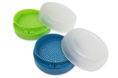 Masontops - Kefir Caps Grain Activation & Kefir Brewing Lids 2 Pack