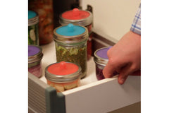 Masontops - Pickle Pipes All Things Being Eco Chilliwack Fermenting Accessories