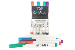 Masontops - Top Chalk - Liquid Chalk Markers All Things Being Eco Chilliwack Zero Waste Refillery Since 2008