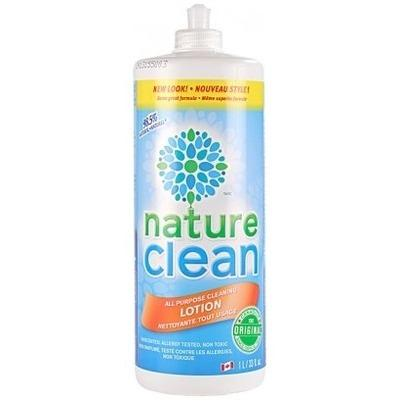 Nature Clean - Unscented All Purpose Cleaning Lotion