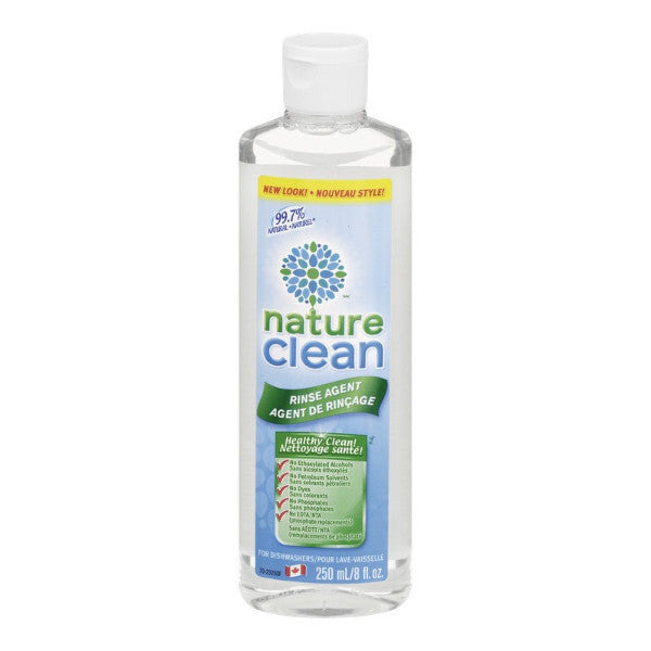 Nature Clean - Rinse Agent