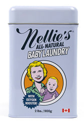 Nellie's - All Natural Baby Laundry Soda All THings Being Eco Chilliwack Refillable