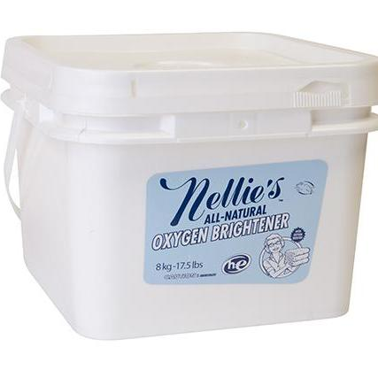 Nellie's - Oxygen Brightener Refill All Things Being Eco Zero Waste Chilliwac