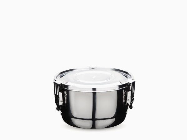 Onyx Airtight Food Container 8cm