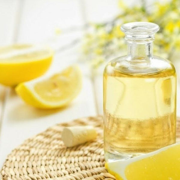 All Things Being Eco - Organic Lemon Bulk Essential Oil