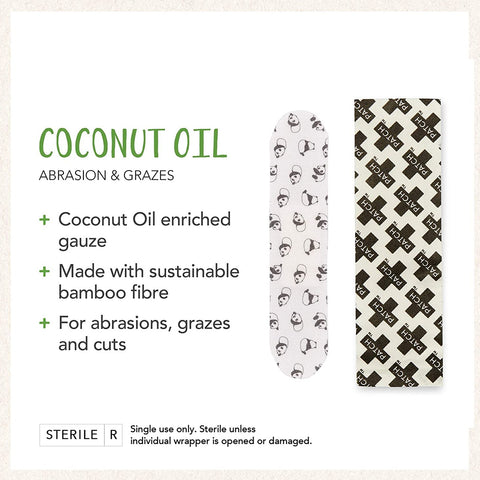 Patch - Kids Eco-Friendly Organic Bamboo Bandages Vegan Cruelty Free First Aid All Things Being Eco