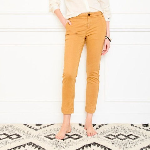 MKT Studio - Pelico Pants Tan