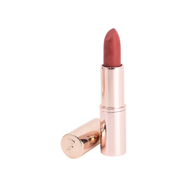 Pure Anada - Lavish Natural Lipstick Matte Shine Prestige Canadian Made Makeup All Things Being Eco Chilliwack