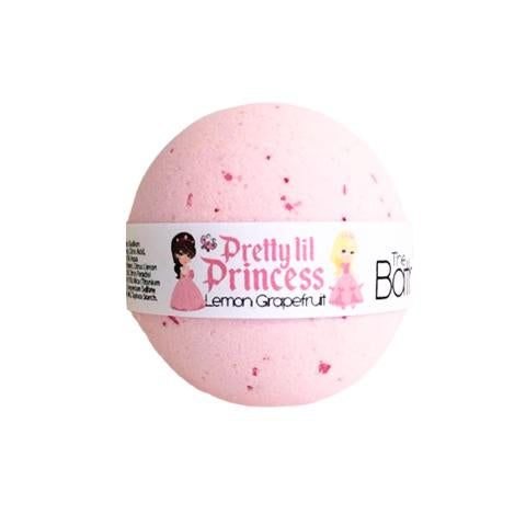 The Bath Bomb Company - Mini Bath Bomb Pretty Lil Princess